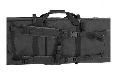 Dvigubas medžiaginis ginklų transportavimo krepšys 47 5