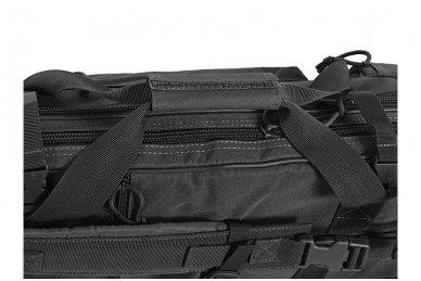 Dvigubas medžiaginis ginklų transportavimo krepšys 47 6
