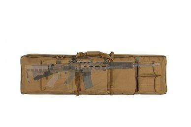 Dvigubas medžiaginis ginklų transportavimo krepšys 47 8