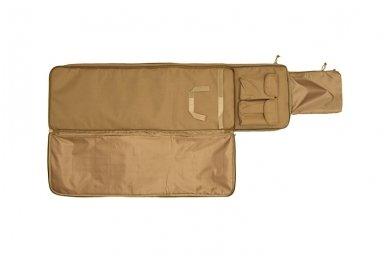 Dvigubas medžiaginis ginklų transportavimo krepšys 47 10