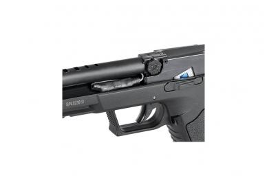 Elektrinis Pistoletas CM.127S 5