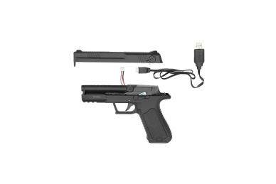 Elektrinis Pistoletas CM.127S 6
