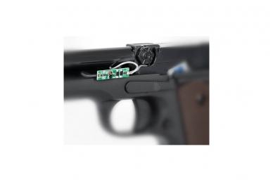 Elektrinis Pistoletas CM.127S 7