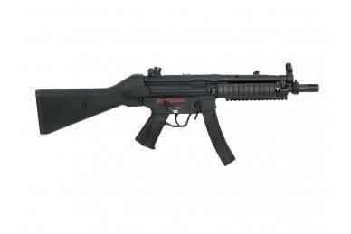 Airsoftinis automatas MP5A4 2