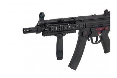 Airsoftinis automatas MP5A4 3