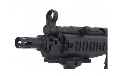 Airsoft automatas MP5 (CM.041) 4