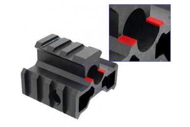 Kojelės 002 snaiperio modeliams 5