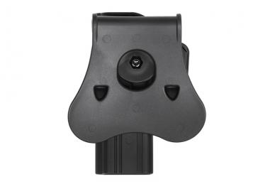 Pistoleto Glock G17/G19/G18 dėklas 2