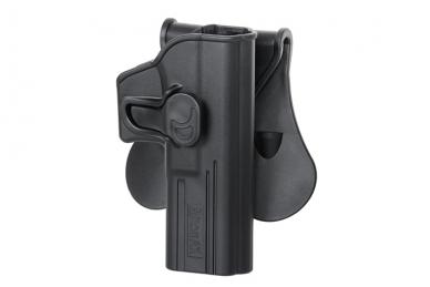 Pistoleto Glock G17/G19/G18 dėklas 4