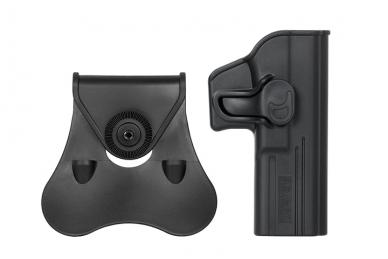 Pistoleto Glock G17/G19/G18  dėklas 7