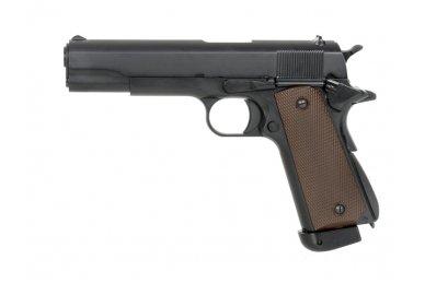 Airsoftinis pistoletas 1911 CO2