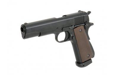 Airsoftinis pistoletas 1911 CO2 2