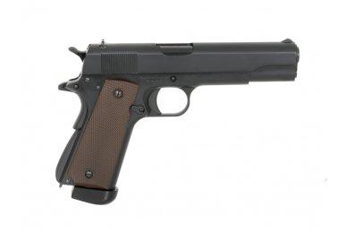 Airsoftinis pistoletas 1911 CO2 3