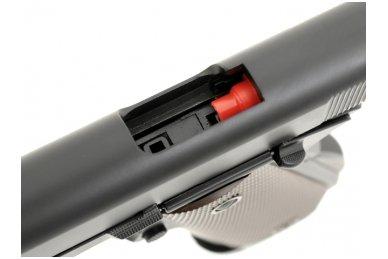 Airsoftinis pistoletas 1911 CO2 5