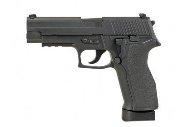 Airsoft pistoletas KP01-E2 CO2 (Metalinis)