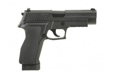 Airsoft pistoletas KP01-E2 CO2 (Metalinis) 5