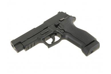 Airsoft pistoletas KP01-E2 CO2 (Metalinis) 4