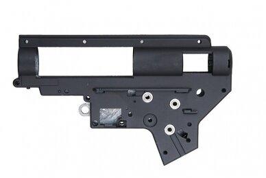 Detalė Gearbox tvirtesnio V2 korpuso su 8mm guoliais komplektas 4