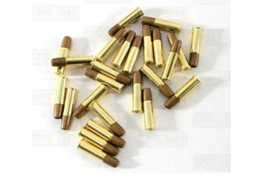 Gilzės revolveriui ASG Dan Wesson - 25 vienetai