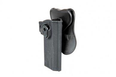 Hi-Capa pistoleto dėklas