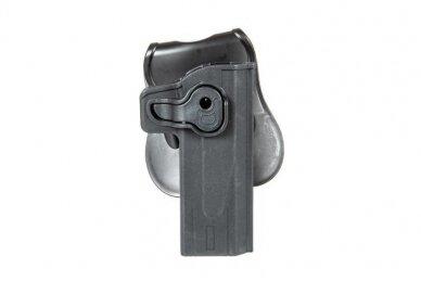 Hi-Capa pistoleto dėklas  3
