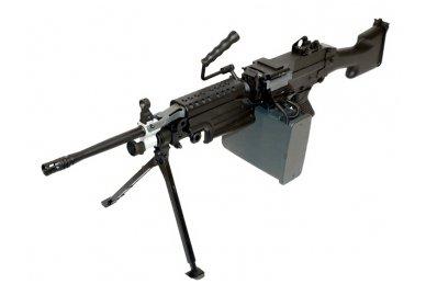 Kulkosvaids  M249 MK 2 3