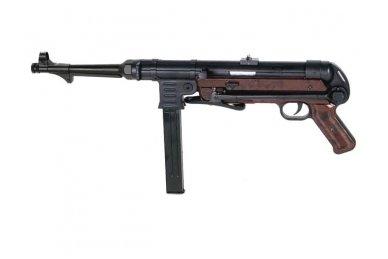 MP40 (rudas)
