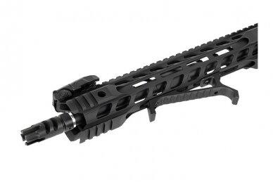 Kampinė ergonominė rankenėlė Key-Mod/MLOCK 6