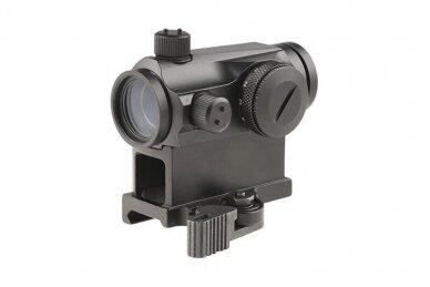 Kolimatoriaus Compact III Reflex Sight kopija