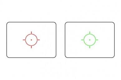Kolimatorius XTO Red Dot Sight 3