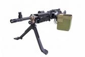 Kulkosvaidis M240