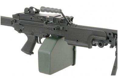 Kulkosvaidis M249 MK1 3