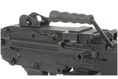 Kulkosvaidis M249 MK1 4