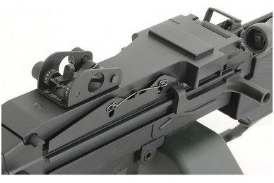 Kulkosvaidis M249 MK1 5