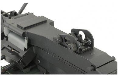 Kulkosvaidis M249 MK1 6
