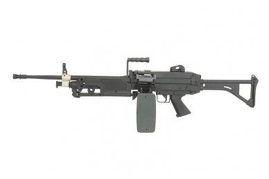 Kulkosvaidis M249 MK1 2