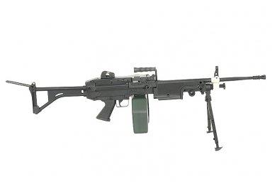 Kulkosvaidis M249 MK1 7