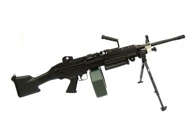 Kulkosvaids  M249 MK 2 2