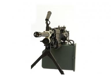 Kulkosvaids  M249 MK 2 4