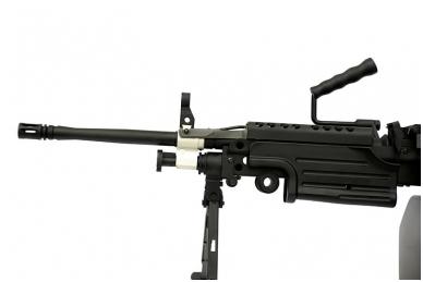 Kulkosvaids  M249 MK 2 5