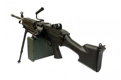 Kulkosvaids  M249 MK 2 8