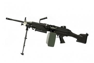 Kulkosvaids  M249 MK 2