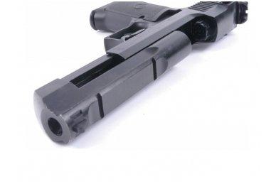 Galingas šratasvydžio pistoletas Desert Eagle  CO2 4