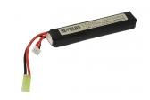 Li-Po 1500mAh 11,1V 20/40C baterija Stick