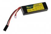 Lipo 7,4v 2200mah 20/40c baterija