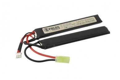 Li-Po 1500mAh 7,4V 20/40C baterija 2