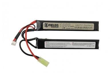 Li-Po 1500mAh 7,4V 20/40C baterija
