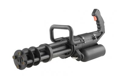 M132 Microgun kulkosvaidis 11
