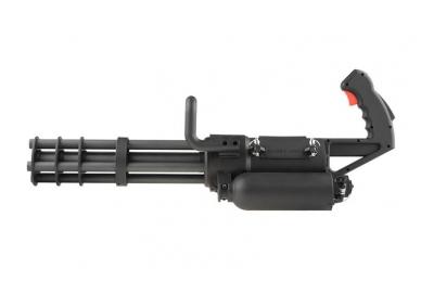 M132 Microgun kulkosvaidis 3