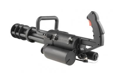 M132 Microgun kulkosvaidis 5